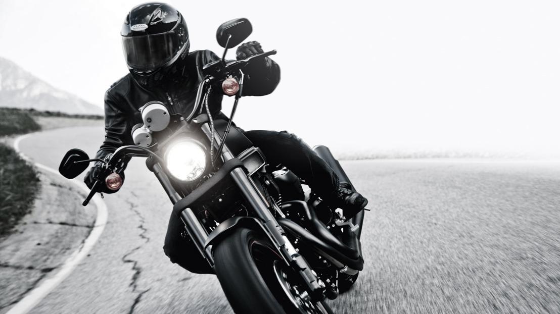X-BIONIC bringt Hightech aufs Bike: Super-Sportswear für Harley Davidson