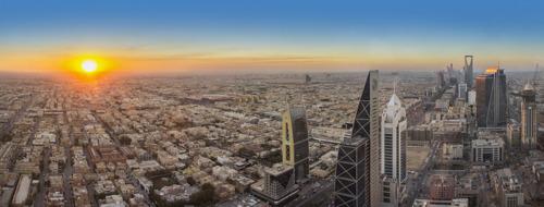الرياض تستضيف HVACR Expo Saudi في ۲٠١٩ فعاليات القطاعات المتخصّصة تقترب من مركز التخطيط التنظيمي واتخاذ القرار