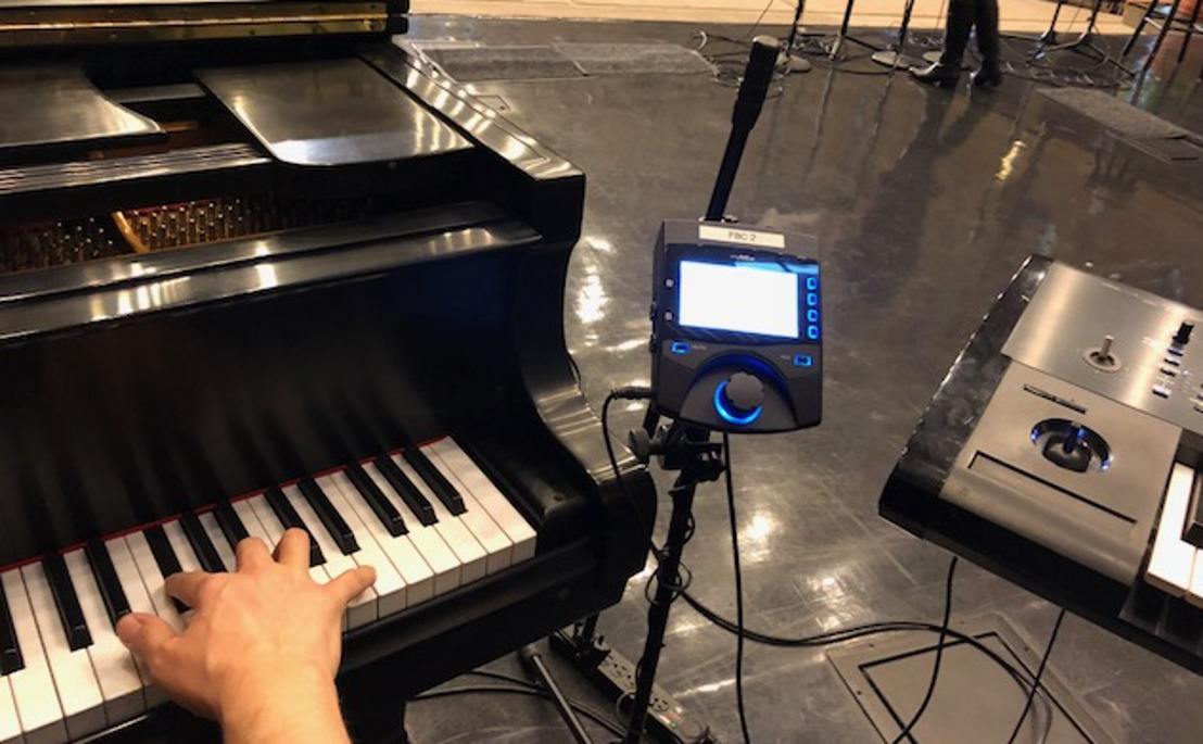 First Baptist Church of Everett Deploys In-Ear Monitoring System, myMix to Alleviate Acoustical Challenges