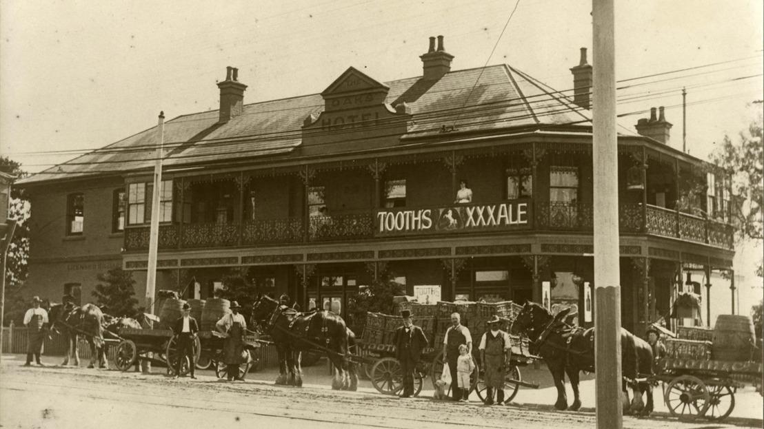 Shining a spotlight on Australia's pub culture
