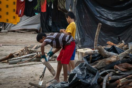 MSF pide al Gobierno de Biden que sitúe las necesidades humanitarias en el centro de las políticas migratorias