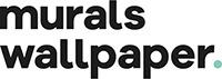 Murals Wallpaper press room Logo