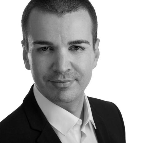 Nicky Dobreanu