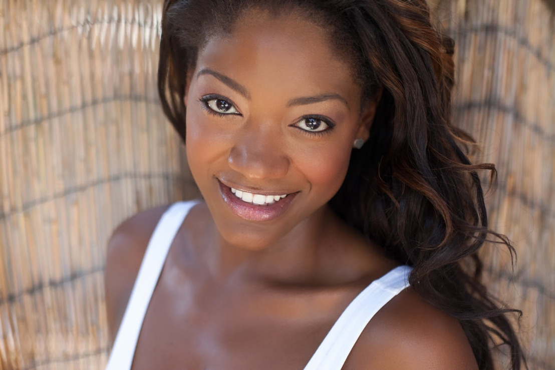 Aletha Shepherd Featured In New Commercial For Verizon