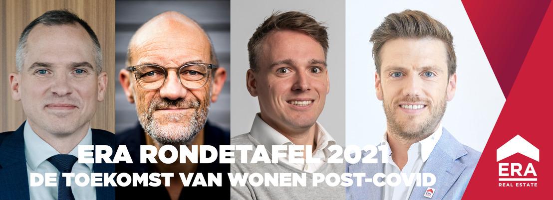 ERA Rondetafel 2021: de toekomst van wonen post-COVID