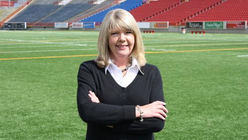 CANADIAN FOOTBALL LEAGUE INTRODUCES JANE MAWBY AWARD