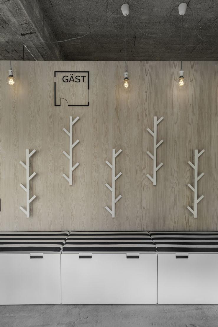 IKEA GÄST