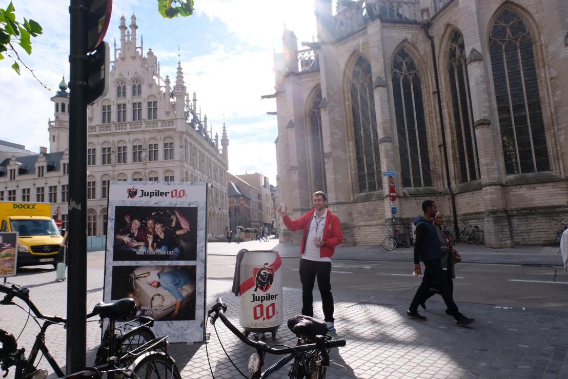AB InBev zet 7 weken lang in op niet-alcoholisch aanbod voor studenten in Leuven