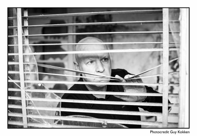 Frank Vander linden (c) Guy Kokken