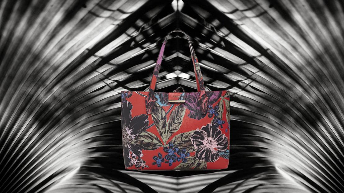 GUESS FW17: Britta Bag