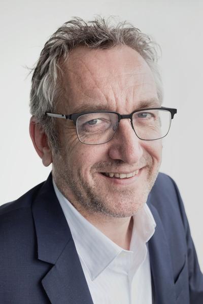 Peter Vandermeersch - (c) VRT - Gert Verbeelen
