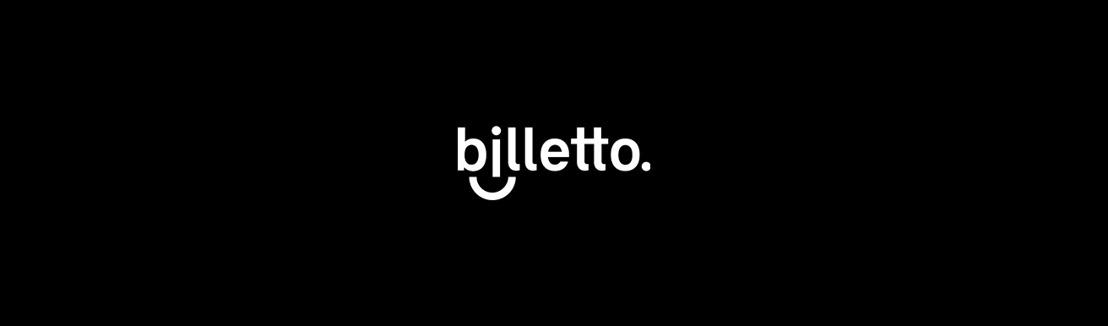 Billetto Brand Assets