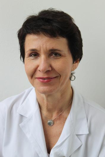 prim. MUDr. K. Petráková, Ph.D