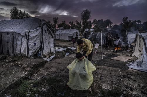 CONVOCATORIA DE PRENSA: Informe anual de IECAH y MSF sobre acción humanitaria