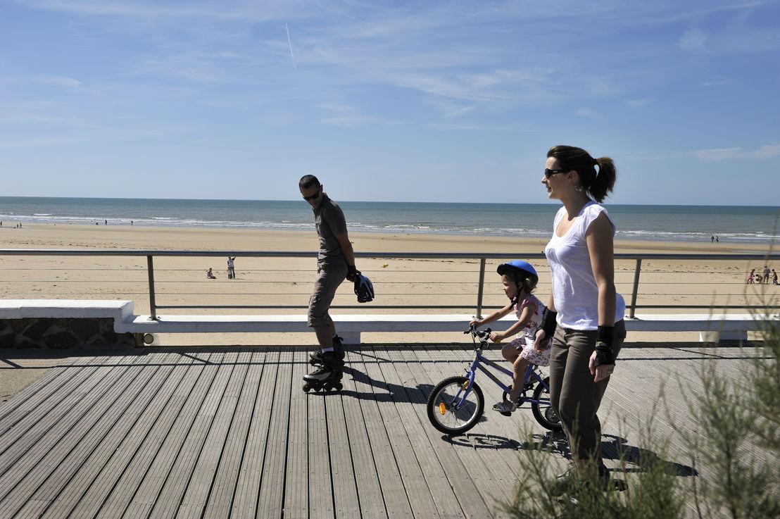 Ontdek de franse kusten in 2014 - Office du tourisme de saint jean de monts ...