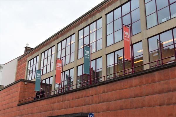 Preview: De Bib Leuven lanceert afhaaldienst vanaf 6 april