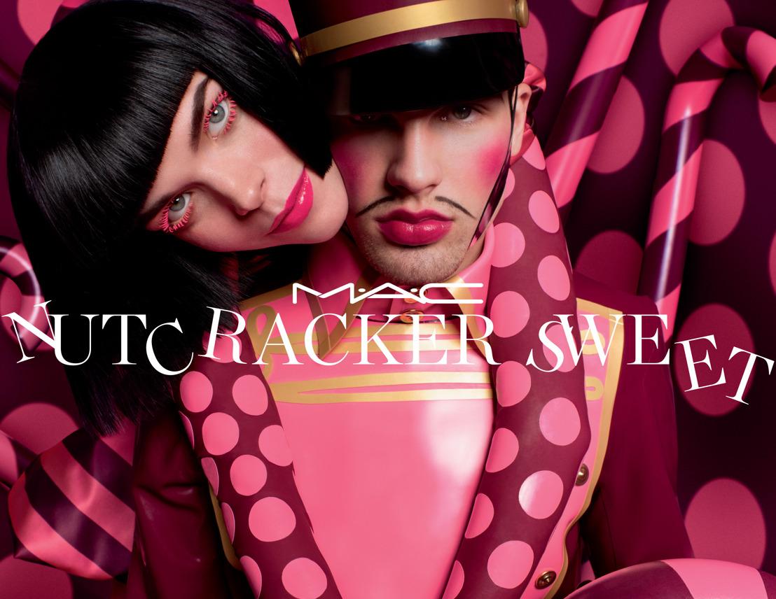 M.A.C. Cosmetics - Nutcracker Sweet