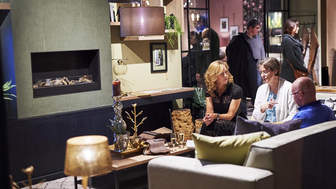 Un Belge sur deux pense que l'aménagement intérieur contribue à son bien-être