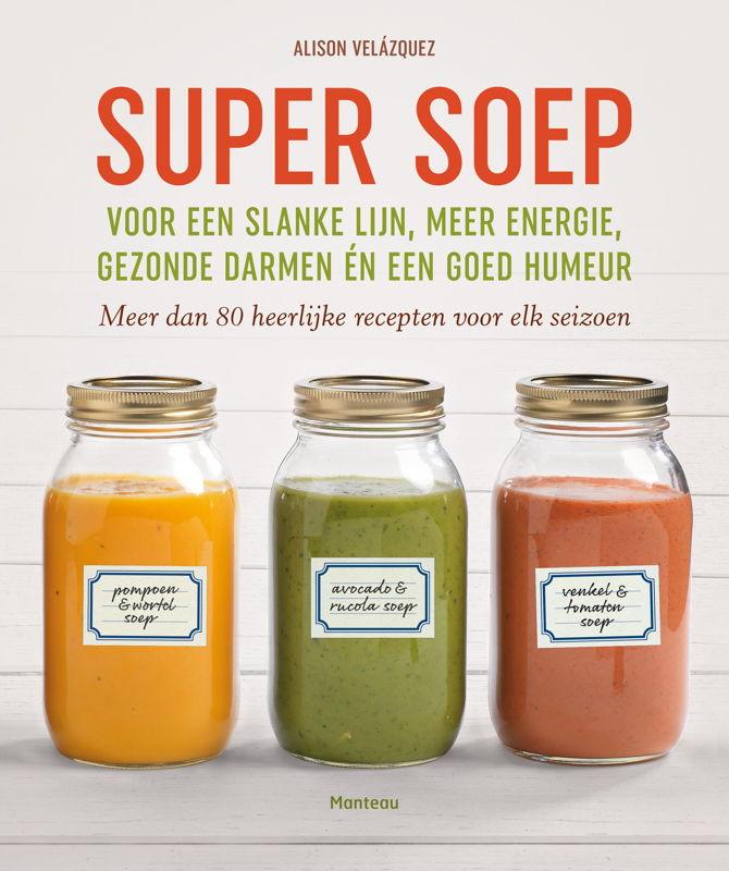 Cover 'Super Soep'