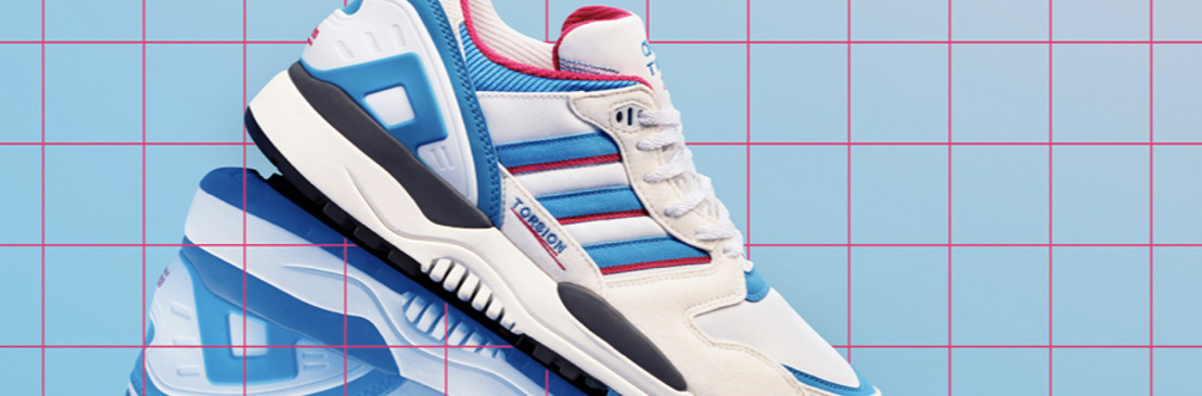 adidas Originals presenta la ZX-AZ 0000 Evolution