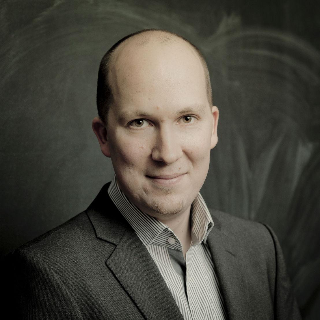 Benjamin Schüler, CTO