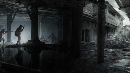 Crytek Announce Date for Hunt: Showdown Closed Alpha