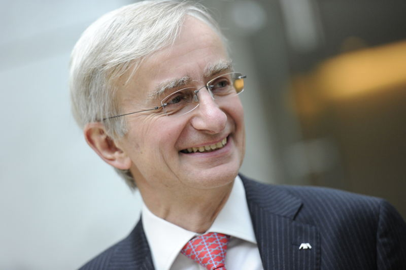 Denis Duverne