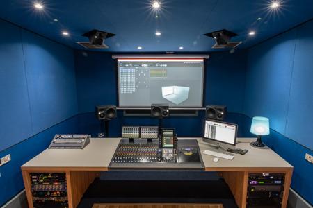 LIPA fait le choix de Neumann pour ses projets audio de nouvelle génération