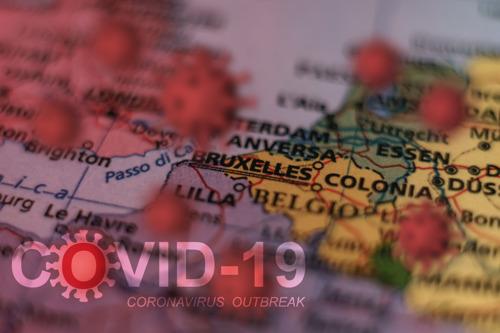Update oversterfte tijdens de Covid-19 epidemie