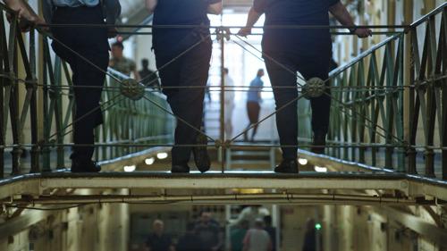 99% van alle gedetineerden in België komt ooit vrij