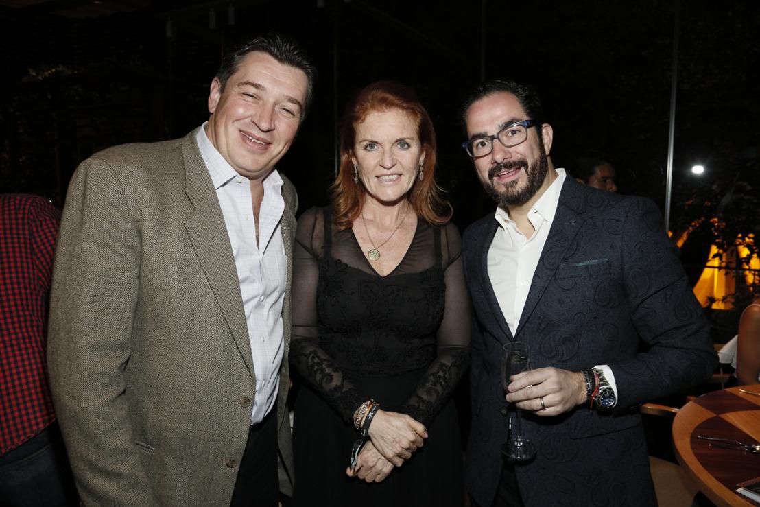 TEQUILA CASA DRAGONES ENCIENDE LO MOTORES PARA CELEBRAR A LA FÓRMULA E