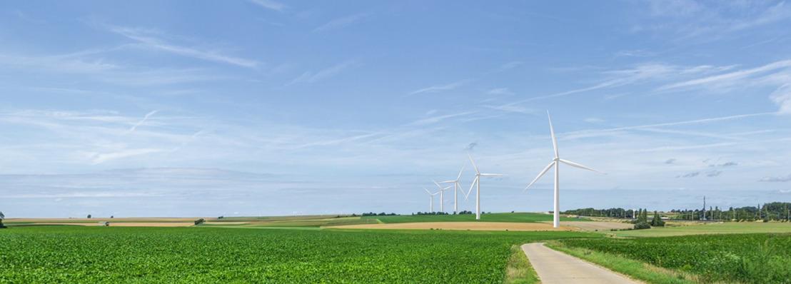Informatiemomenten gepland rond definitieve inplanting Windpark E40.