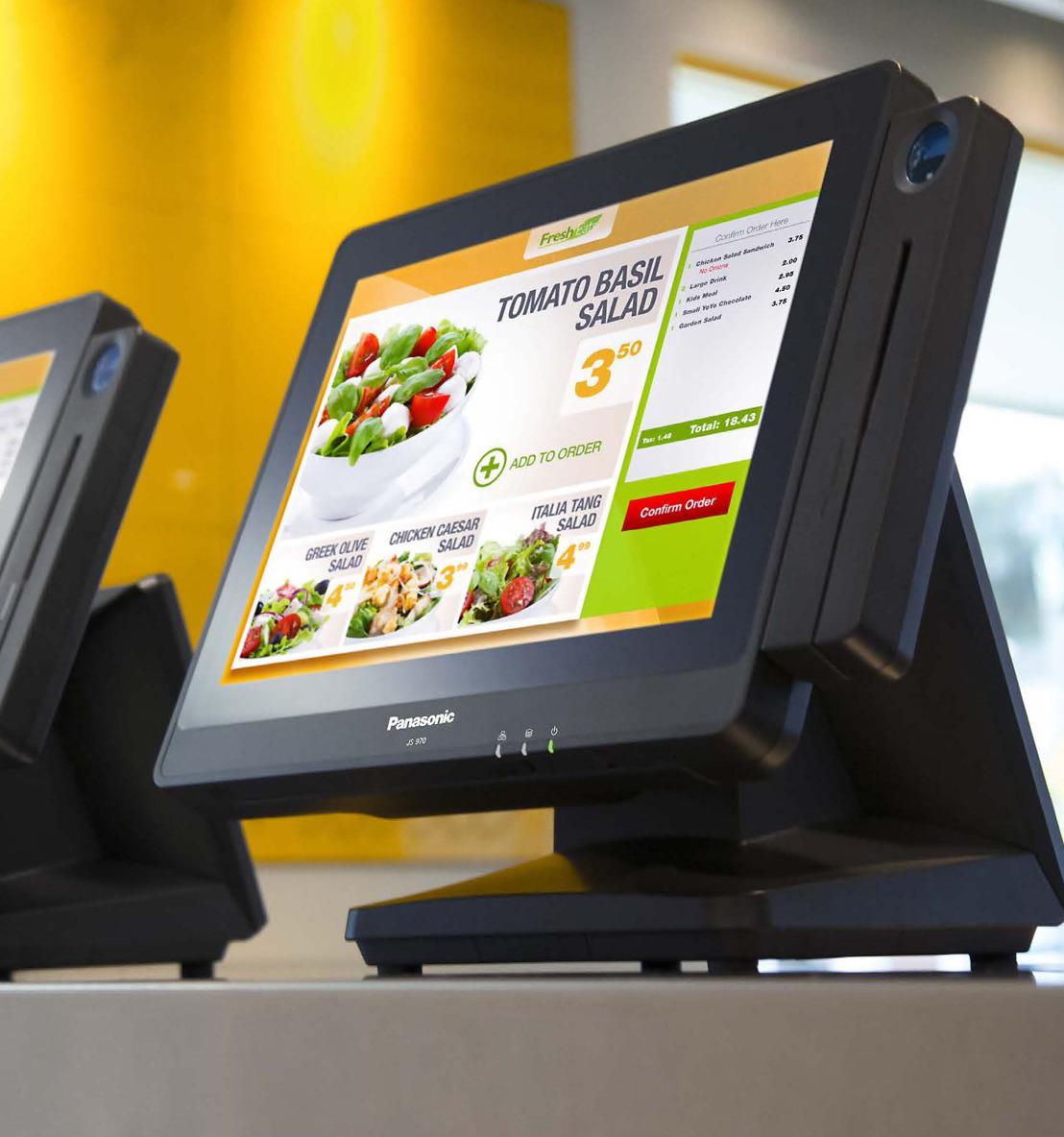 Panasonic trae a México una atractiva solución para punto de venta