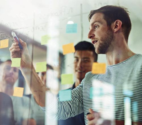 Neue Studie zeigt: Viele Unternehmen sind noch nicht reif für die digitale Transformation