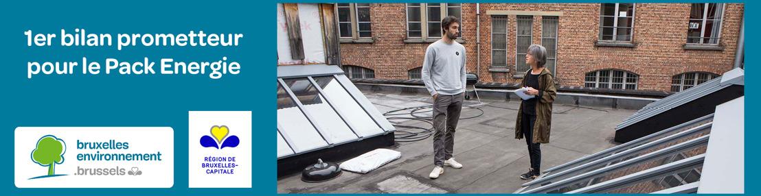 Le pack énergie, un dispositif d'accompagnement énergétique qui fait ses preuves