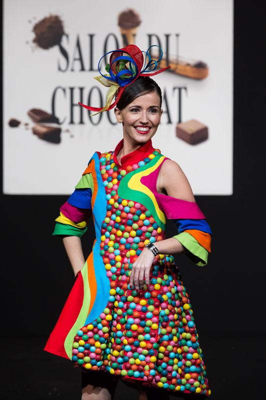 Valentino Chocolatier, Sixtine Anne de Molina, Anne Ruwet