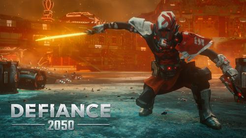 Defiance 2050: Mayhem and Mutiny