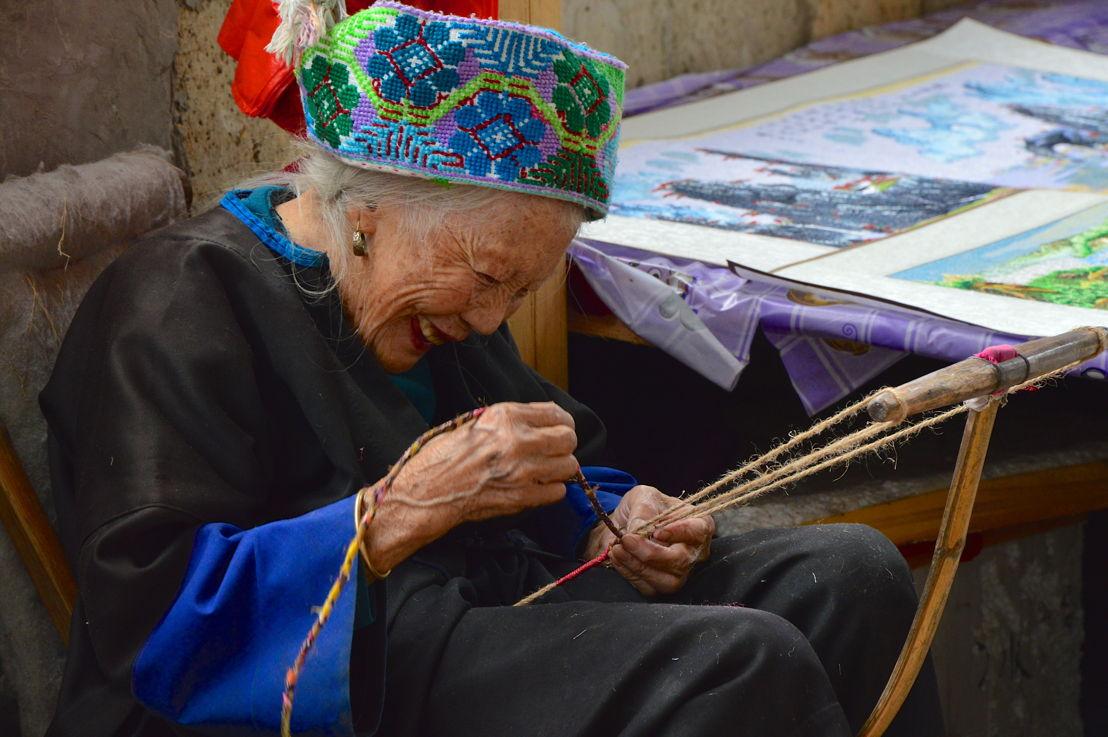 copyright: China Helen De Meyer