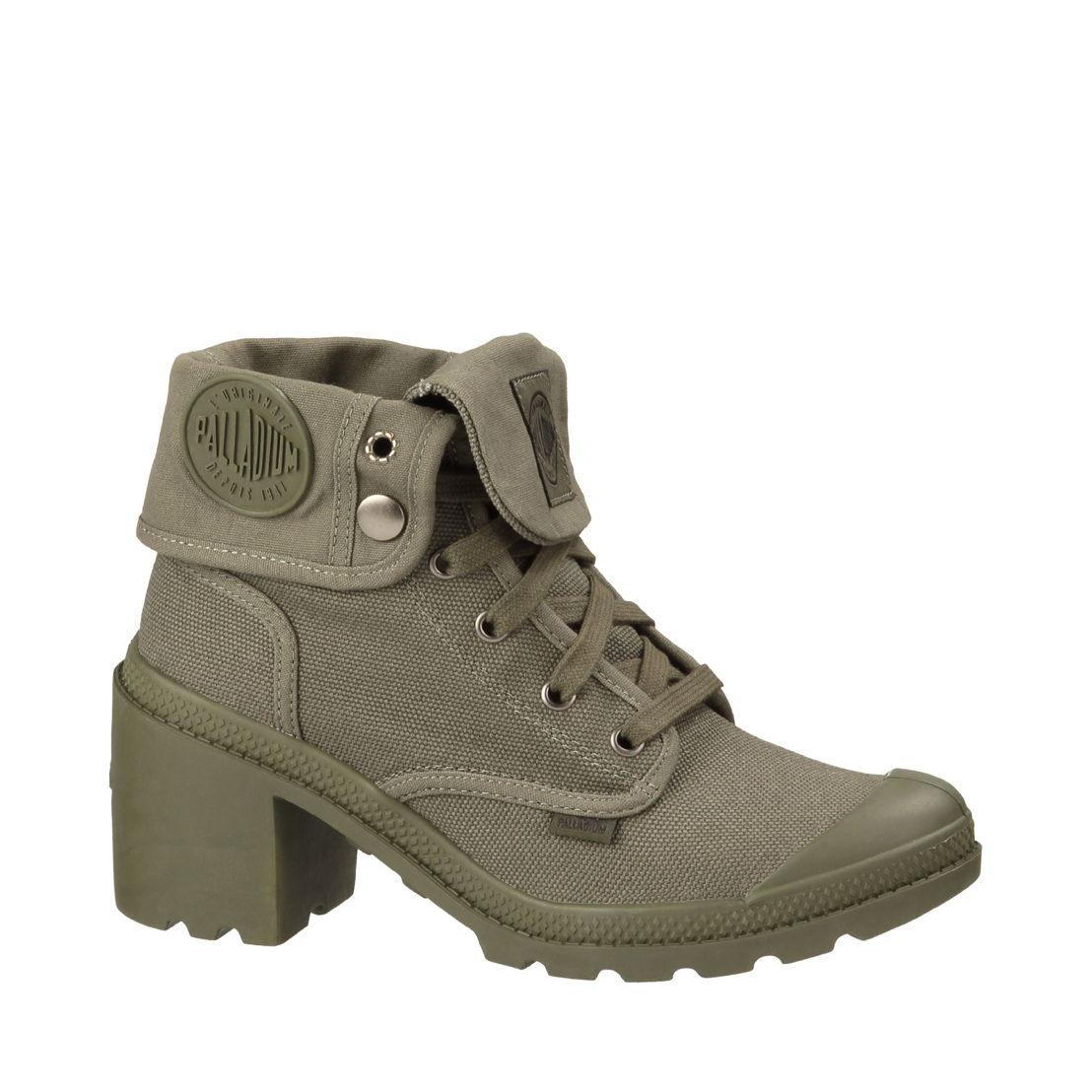 Palladium_Women Baggy Heel - 79,95 euro