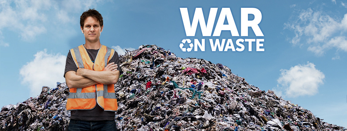Students to show off their 21st-century skills in the ABC's War on Waste competition