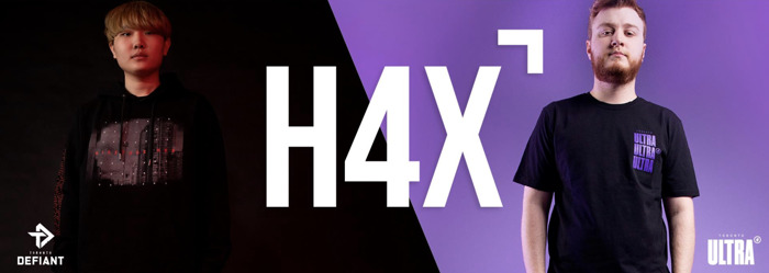 OVERACTIVE MEDIA AND H4X PARTNER ON MULTIYEAR APPAREL DEAL