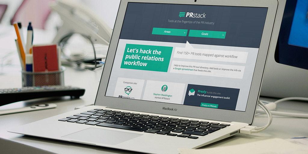prstack-pr-software-catalog