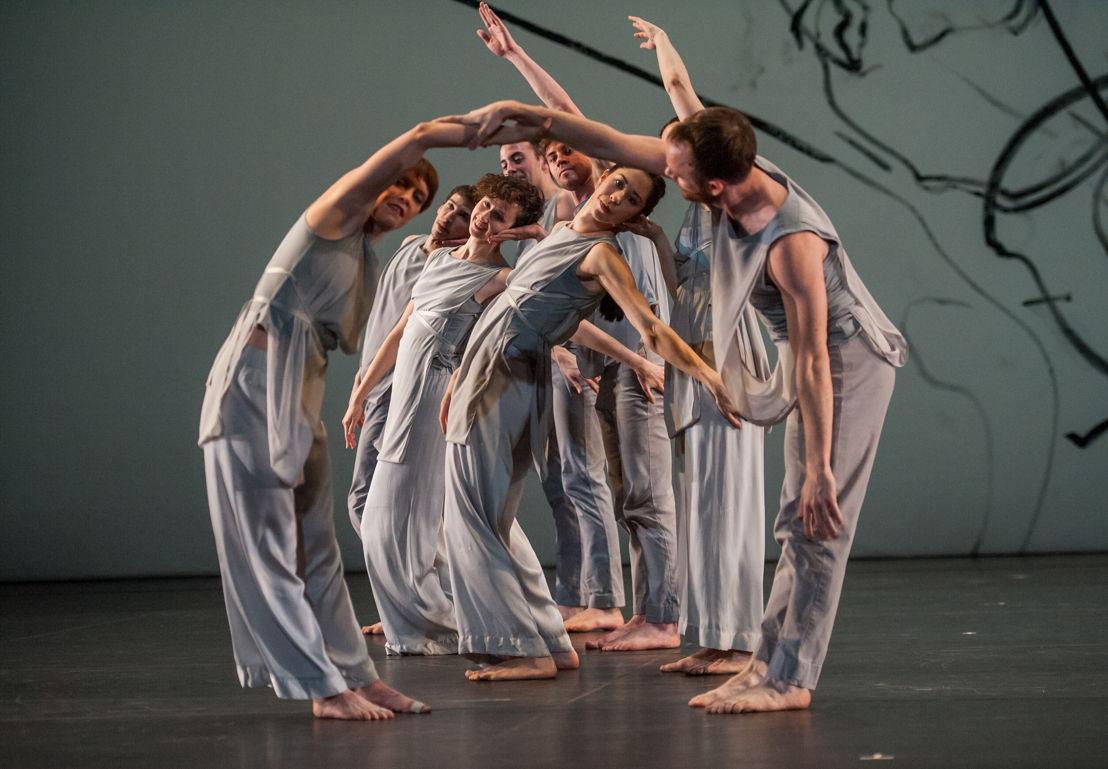 Trischa Brown Dance Company - Repertoire avond © Stephanie Berger