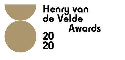 Barbara Standaert wint de Henry van de Velde Public Gold Award 2020