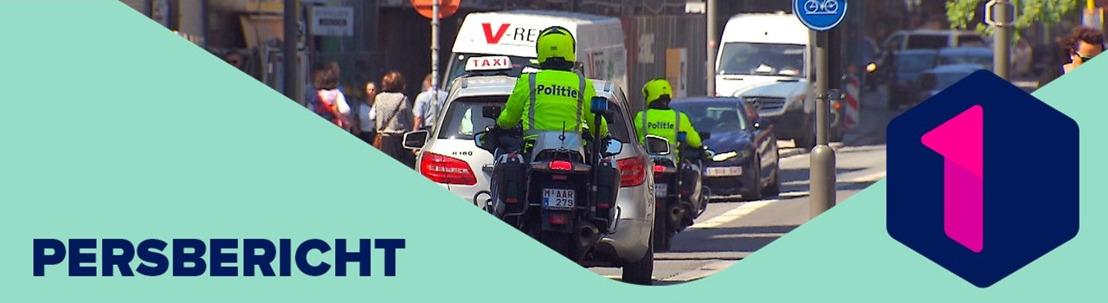 Nieuw seizoen Politie 24/7: spannende interventies en emotionele getuigenissen bij Politiezone Antwerpen