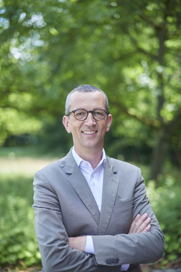 CEO Filip Dewaele