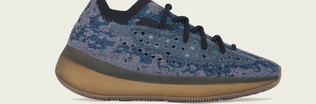 adidas + KANYE WEST anuncian la llegada de YEEZY BOOST 380 COVELLITE