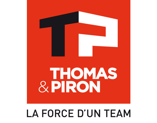 Thomas & Piron press room