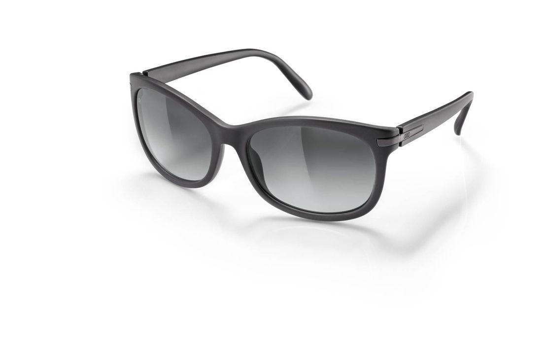 Zonnebril dames grijs