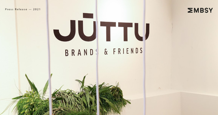 Opening soon: Juttu Winter Store à Louvain